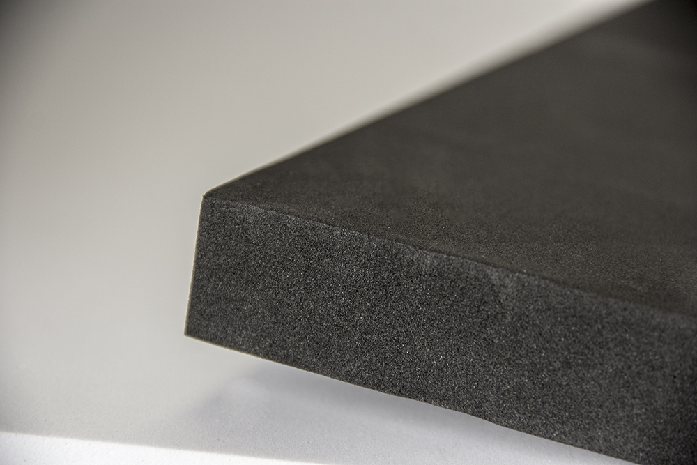 The Thickest Foam